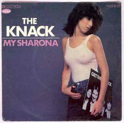 The-Knack-single-My-Sharona-2
