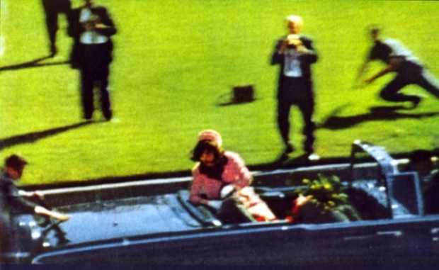 JFK-killing