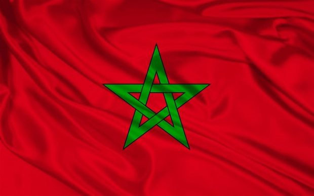 thumb2-moroccan-flag-silk-flag-of-morocco-flags-morocco-flag